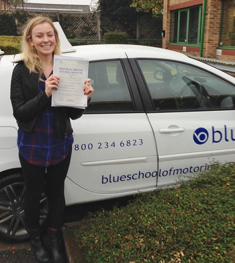 First Time Driver Insurance Quotes: Rachel Marson Of Sunninghill, Berkshire