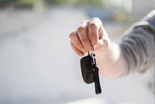 Teaching Teenagers Financial Responsibility Through Their First Car Purchase