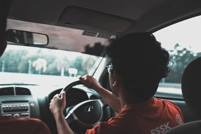 The Basics of Driving Lesson Etiquette