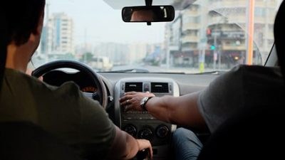 The Basics of Driving Lesson Etiquette1