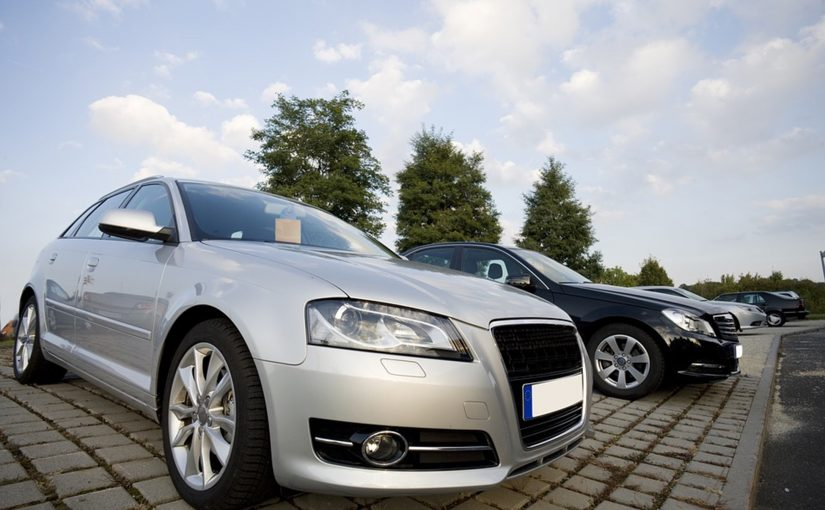 The Steps to Take When Selling Your Old Car