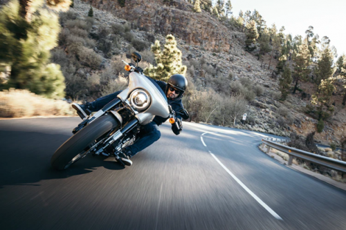 Things To Keep In Mind For Your Motorcycle Road Trip