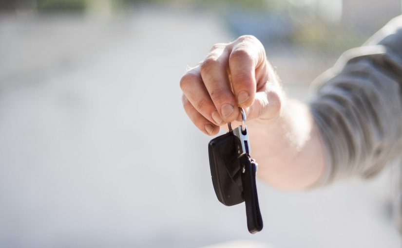 Tips On Buying Your First Car