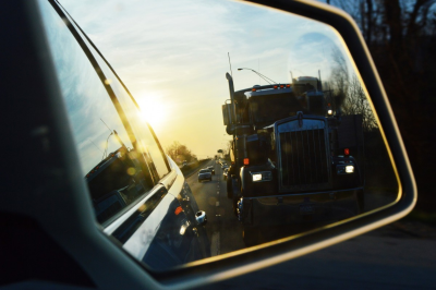 Tips To Make Truck Driving Easier