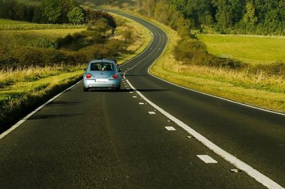Tips To Stay Safe On The Road As A New Driver
