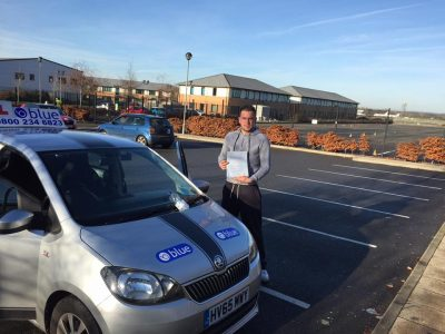 Driving Lessons Yateley