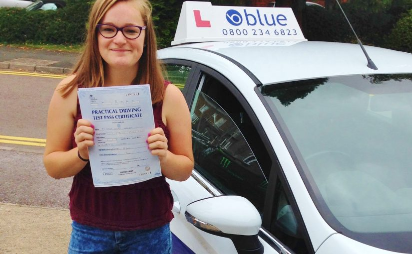 Twyford Driving Lessons
