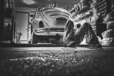 Vehicle Maintenance - A Complete & Detailed Guide