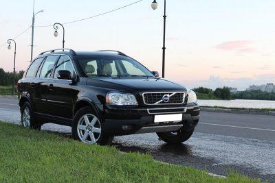 Volvo Service1