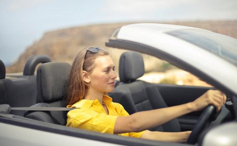 What Are The Best Things About Driving