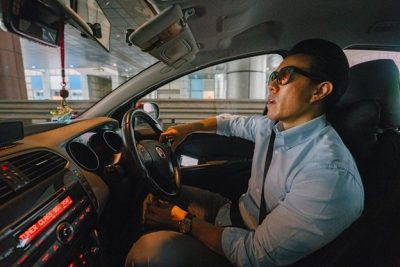 What New Drivers Never Expect1