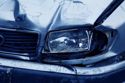 What Should You Do If Your Parked Car Gets Hit