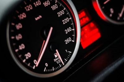 What To Avoid In The First Twelve Months Of Motoring
