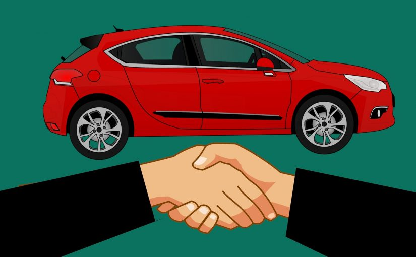 What To Think About When Buying Your First Car