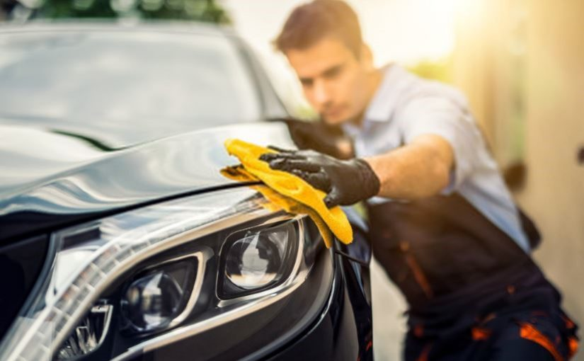 What is Graphene and what makes it an excellent option for car paint protection
