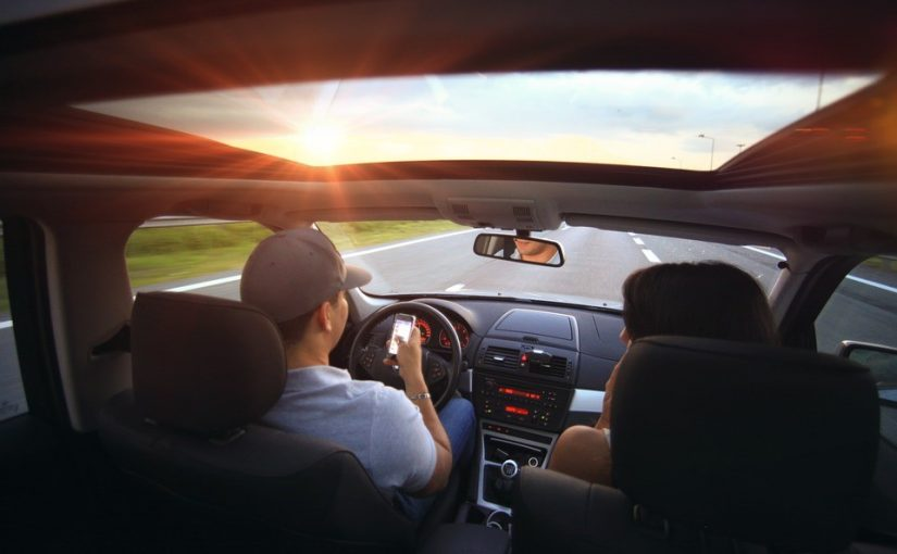 What to expect from your new privilege to drive