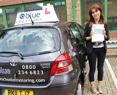 Winnersh Driving Lessons
