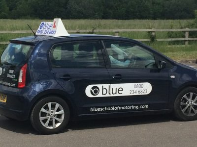 Woking Driving Instructor Jobs