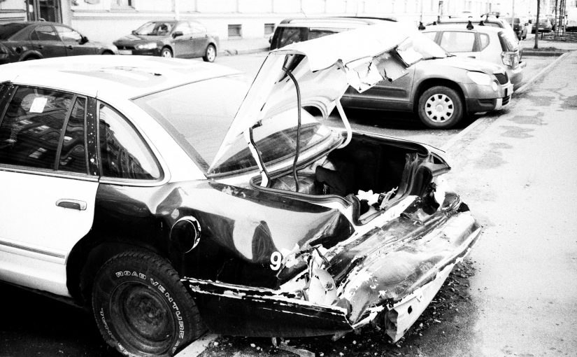 What to know about car accidents as a new motorist