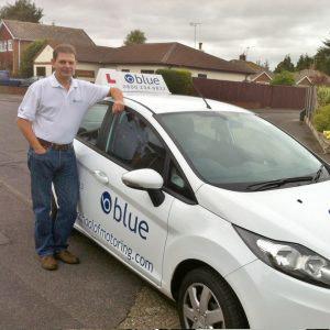 andy shrimpton windsor driving instructor