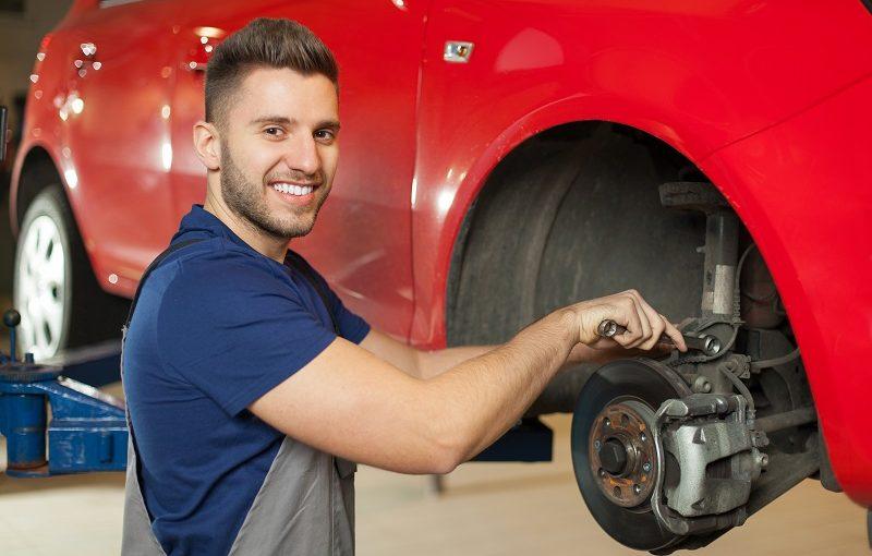 Advantages of Brake Service