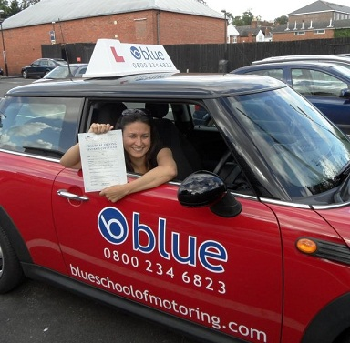 camberley-driving-lesson-Marla-Bartus
