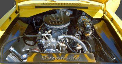 car engine care