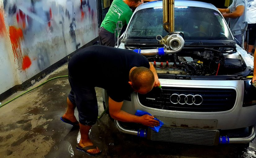Basic DIY Guide to Car Maintenance