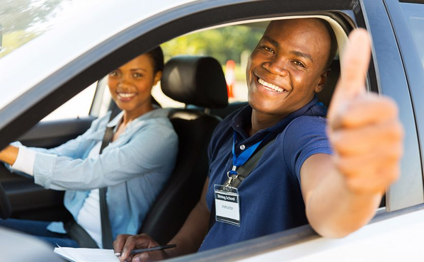 Find the Best Driving Instructors in Farnborough