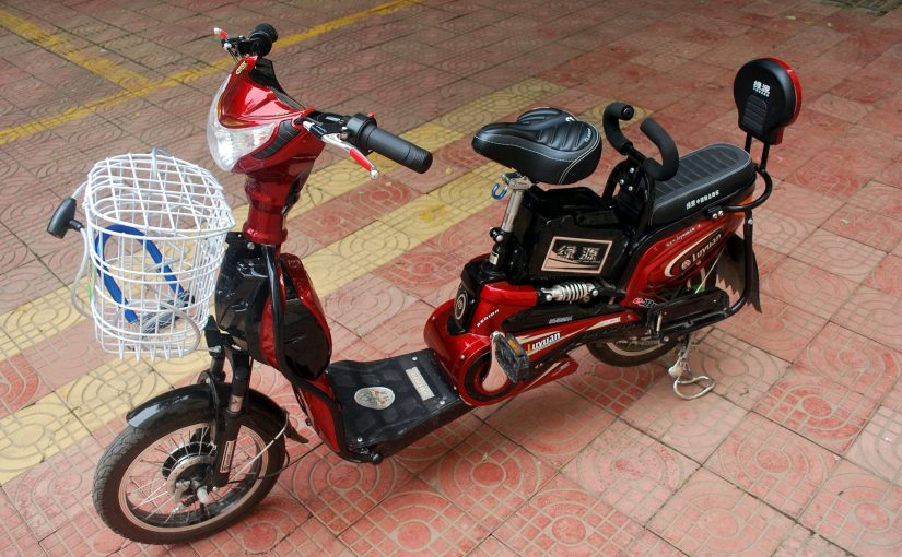 The benefits of an electric motorcycle: why you need an electric motorbike