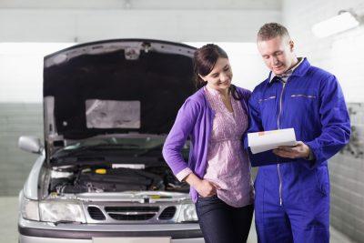 ac car repair